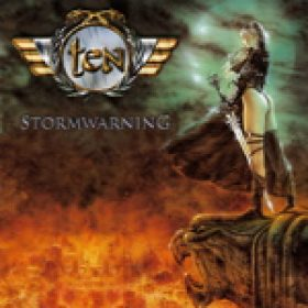 TEN: neues Album ´Stormwarning´