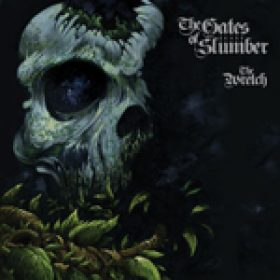 "THE GATES OF SLUMBER: neues Album ""The Wretch"" am 10. Mai 2011"
