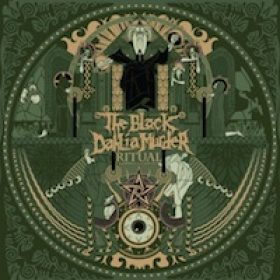 THE BLACK DAHLIA MURDER: neues Album `Ritual` am 17. Juni