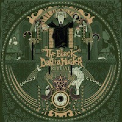 THE BLACK DAHLIA MURDER: neues Album `Ritual` am 17. Juni