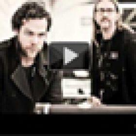 THE CROWN: Video zu ´Falling ´Neath The Heaven´s Sea´