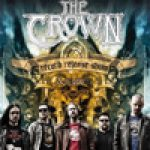 THE CROWN: Release-Party zum neuen Album ´Doomsday King´