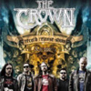 THE CROWN: Release-Party zum neuen Album ´Doomsday King´