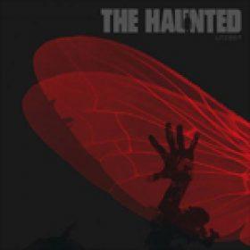 THE HAUNTED: Cover & Tracklist von ´ Unseen´