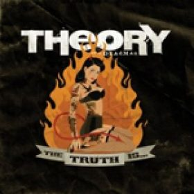 THEORY OF A DEADMAN: ´The Truth Is. . . ´ in voller Länge online anhören