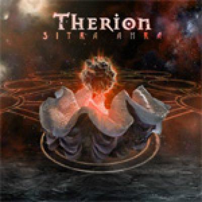 THERION: ´Sitra Ahra´ – Cover & Tracklist des neuen Albums