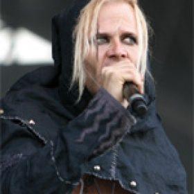 DIMMU BORGIR: Snowy Shaw neuer Bassist/Sänger