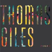 THOMAS GILES: Soloalbum des BETWEEN THE BURIED AND ME-Sängers