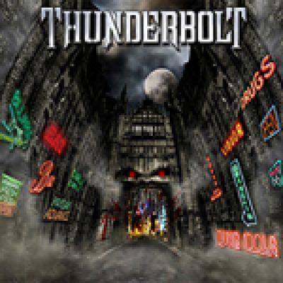 THUNDERBOLT: neues Album ´ Dung Idols´