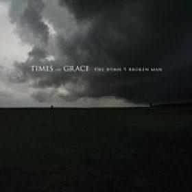TIMES OF GRACE: Details zum neuen Album