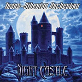 TRANS-SIBERIAN ORCHESTRA: neues Album ´Night Castle´ & Tour