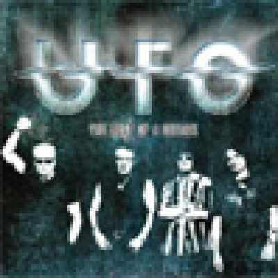 UFO: ´The Best Of A Decade´ – Compilation