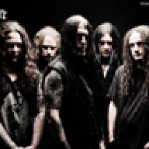 "VALLENFYRE: neues Album ""Splinters"" im Mai"