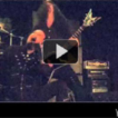 VICIOUS RUMORS: neues Video & Tour startet