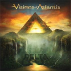 VISION OF ATLANTIS: Songs vom neuen Album ´Delta´ online