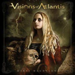 VISIONS OF ATLANTIS: neue EP ´Maria Magdalena´