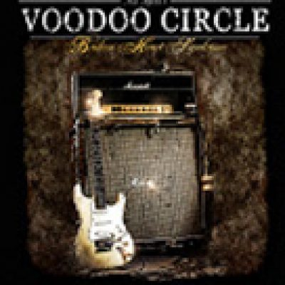 VOODOO CIRCLE: ´ Broken Heart Syndrome´ online anhören