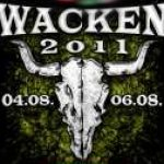 WACKEN OPEN AIR 2011: mit WARRANT