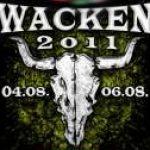 WACKEN OPEN AIR 2011: mit WARRANT
