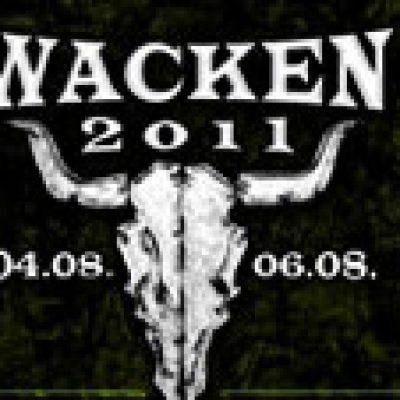 WACKEN OPEN AIR 2011: Livestream im NDR