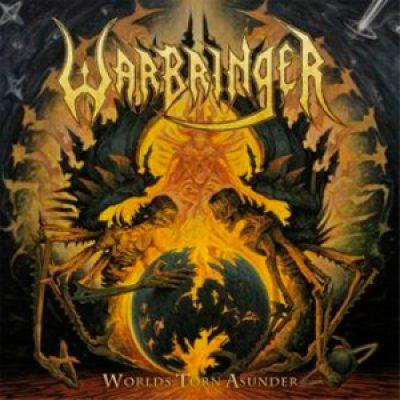 WARBRINGER: weiterer Song von ´World Torn Asunder´ online