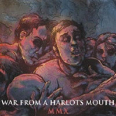 WAR FROM A HARLOTS MOUTH: neues Album ´MMX´ online anhören