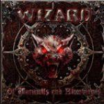 WIZARD: neues Album ´Of Wariwulfs And Bluotvarwes´ & Gratis-mp3