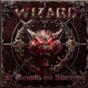 WIZARD: neues Album ´Of Wariwulfs And Bluotvarwes´ & Gratis-mp3