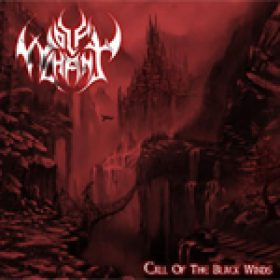 WOLFCHANT: neues Album ´Call Of The Black Winds´