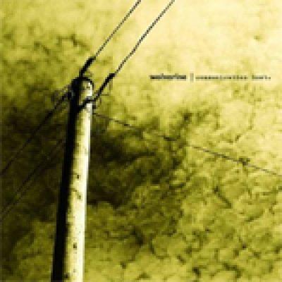 WOLVERINE: neues Album ´Communication Lost´
