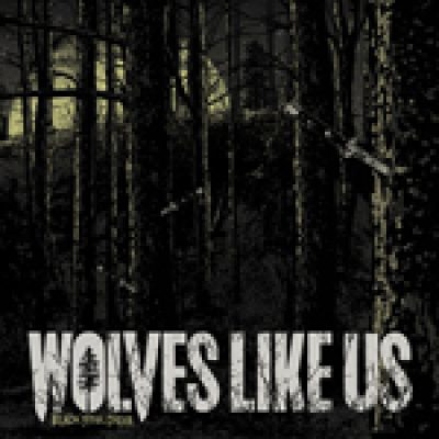 WOLVES LIKE US: Video-Clip & Tour im Herbst