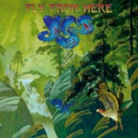 YES: neues Album ´Fly From Here´