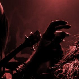 DOOM OVER EUROPE mit TROUBLE, Pentagram, Syrach