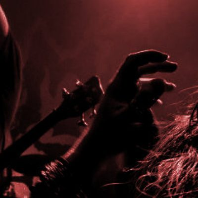 FINNTROLL, Anathema, The Skreppers, The Traceelords