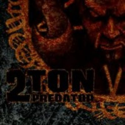 2 TON PREDATOR: Demon Dealer