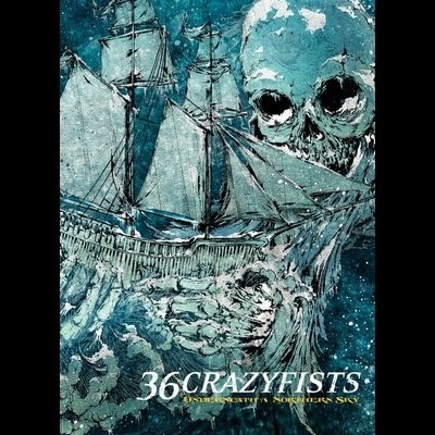 36 CRAZYFISTS: Underneath A Northern Sky [DVD]
