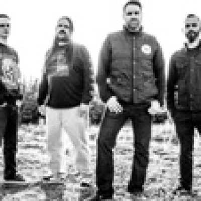 "36 CRAZYFISTS: neues Album ""Time And Trauma"" im Februar 2015"