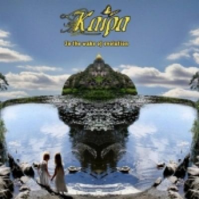 KAIPA: In The Wake Of Evolution