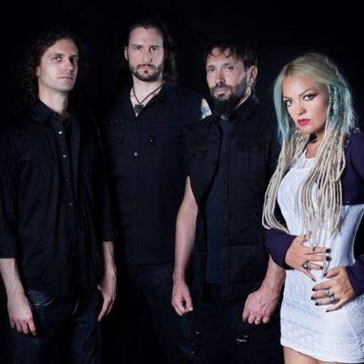 """5RAND: Video-Clip vom neuen """"Dark Mother"""" Album"""