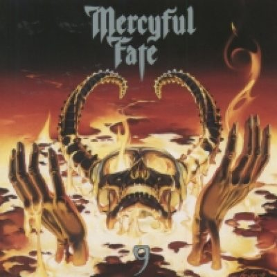 MERCYFUL FATE: 9
