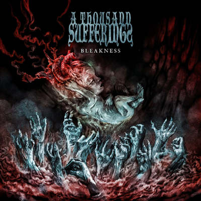 "A THOUSAND SUFFERINGS: weiterer Track vom ""Bleakness"" Album"