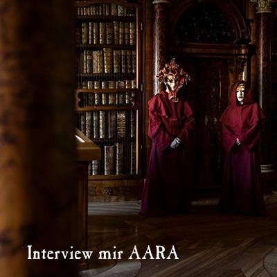 Geprägt vom großen Fluss – Interview mit AARA