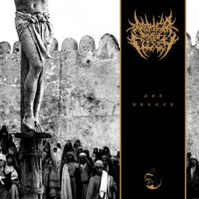 """ABATED MASS OF FLESH: neue Brutal Death Metal / Deathcore EP """"Not Burned"""""""