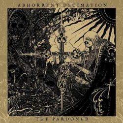 """ABHORRENT DECIMATION: Video-Clip vom """"The Pardoner-Album"""