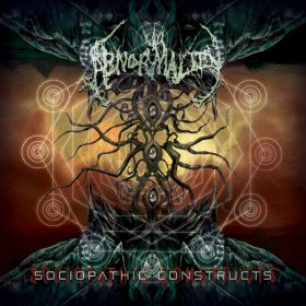 "ABNORMALITY: zweiter Song vom ""Sociopathic Constructs""-Album"