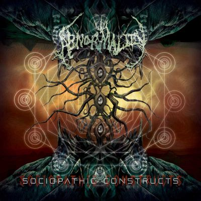 "ABNORMALITY: zweiter Song vom ""Sociopathic Constructs""-Album"
