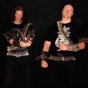 ABOMINATOR: Vertrag bei Hells Headbangers, neues Album ´Evil Proclaimed´
