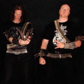 ABOMINATOR: Vertrag bei Hells Headbangers, neues Album ´Evil Proclaimed´