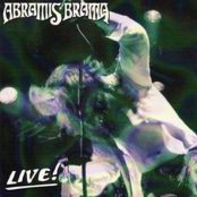 ABRAMIS BRAMA: Live