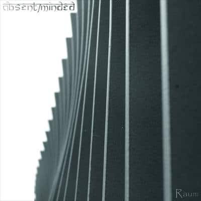 "ABSENT/MINDED: Track vom ""Raum"" Album"